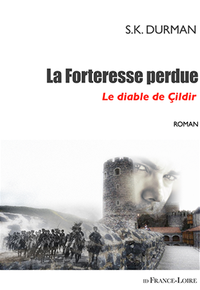 Livre La forteresse royale